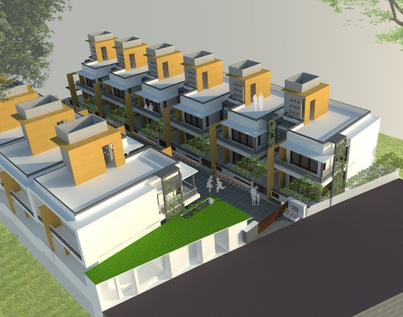 Dehradun based Architect | Planning | Architecture | Interior | Landscape